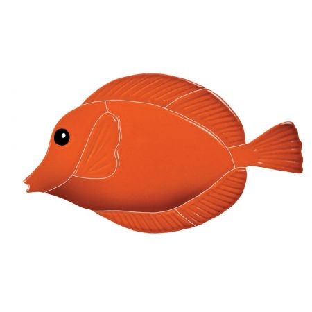 Tang Fish Orange